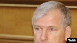 Viktor Cherkesov, direktor agencije za borbu protiv narkotika