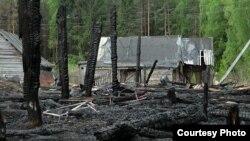 Страна измучена аномальной жарой и пожарами.
