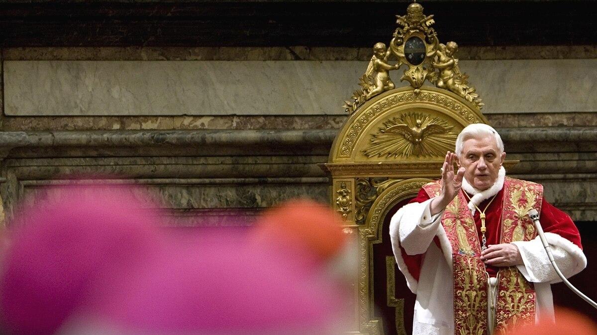 Vatican denounces false gay priest report