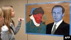 Два обличчя Путіна