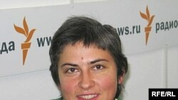 Елена Супонина