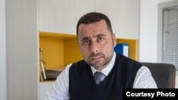 Goran Đurović (na fotografiji, datum nepoznat): DPS i SDP smišljeno targetiraju URA-u