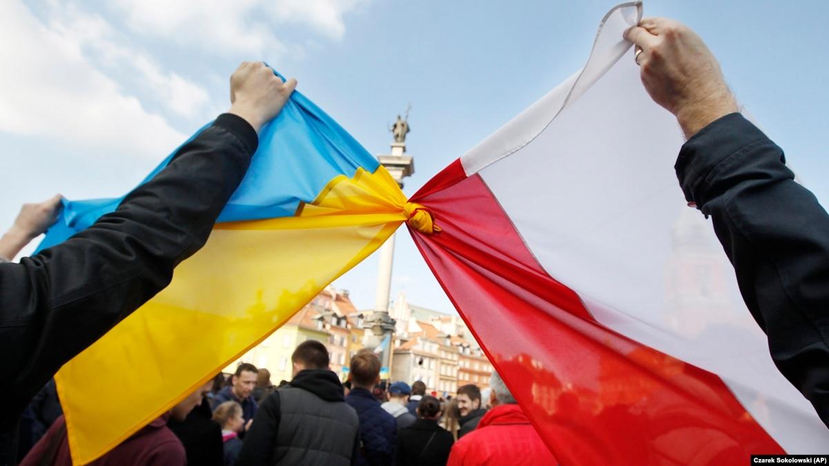 Новым послом Польши в Украине стал заместитель министра иностранных дел Цихоцкий