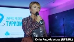 Ірина Камінська, Дніпро, 7 червня 2019 року
