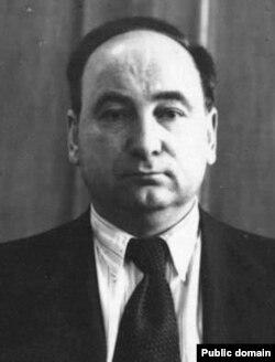 Пантелеймон Пономаренко