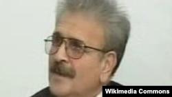 Tariyel Vəliyev