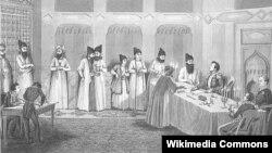 Türkmənçay müqaviləsi, 1828