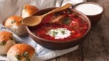 The Ukrainian Culture Ministry says it intends to seek recognition for borscht on a UNESCO cultural heritage list. (file photo)