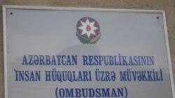 """Rəşid Rumzadə: """"Ombudsman aparatı qərar verən orqan deyil..."""""""
