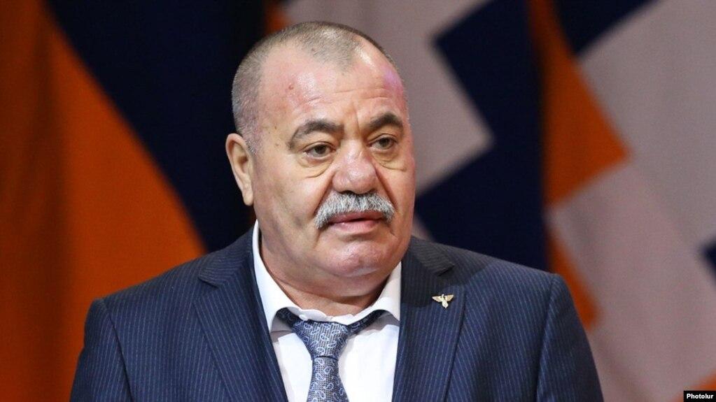 СНБ обнародовала подробности и новое видео по делу Манвела Григоряна