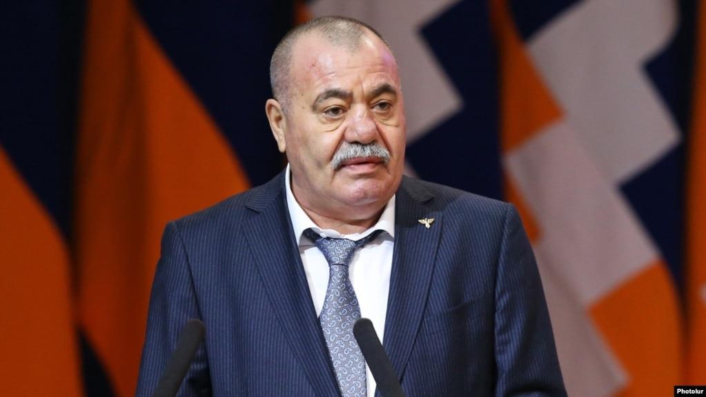 Манвел Григорян лишен депутатской неприкосновенности