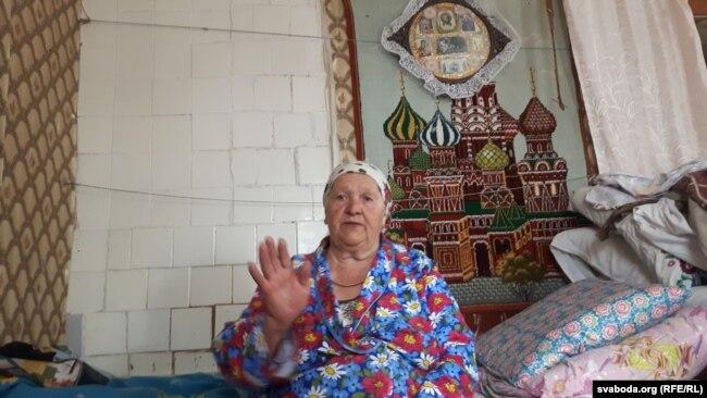Тамара Міхайлаўна Лушанкова