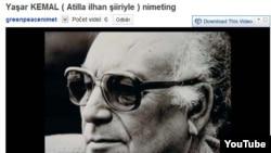Yaşar Kamal