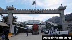 The Torkham border crossing is expected to reopen soon.