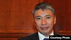 Талгат Ермегияев, бывший председатель правления национальной компании «Астана ЭКСПО-2017».
