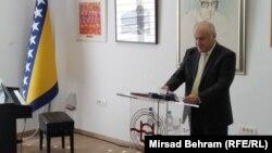 Valentin Inzko u Mostaru: Već više od desetljeća, svjedočimo bezbrojnim političkim igrama.