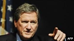 ریچارد هالبروک، فرستاده ویژه آمریکا در امور پاکستان و افغانستان