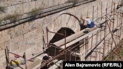 Traži se sastanak zbog nedostataka i nepravilnosti koje su za sobom ostavili turski graditelji