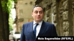 Лідер «Нової Грузії» Ґіорґі Вашадзе