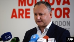 Igor Dodon, who fell just short of winning outright with a first-round majority in Moldova's October 30 election, campaigned heavily on promises to move the country closer to Russia.