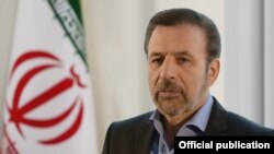 محمود واعظی، وزیر ارتباطات و فناوری اطلاعات ایران