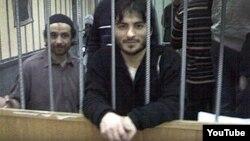 Расул Кудаев пожаловался на пытки в колонии