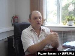 Каинбеков Олег
