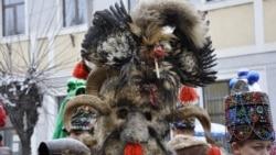 Arhiva Europei Libere: Ara Șeptilici în dialog cu Irina Nicolau despre obiceiurile de Crăciun