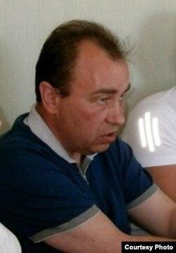 Виктор Богдан