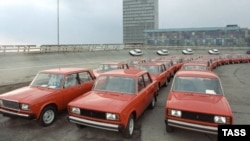The majority of Russian car owners have purchased second-hand domestic models.