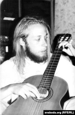 Томас Вайлер у Менску, канец 1998