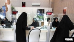 Many international services for Iranian financial institutions are set to be discontinued.