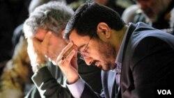 سعید مرتضوی، یکی از قضات متهم در پرونده قتل سه معترض انتخابات ۸۸ در بازداشتگاه کهریزک