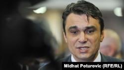 Ahmetović: Do danas nemamo očitovanje državnog Tužilaštva o onome što sam im poslao 2010. godine