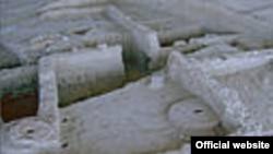 Шаҳри бостонии Саразм