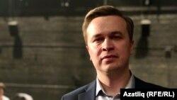 Ленур Зәйнуллин