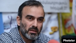 Zhirayr Sefilyan