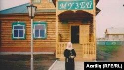 Башкортстанның Балтач авылында Батырша музее