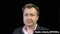 Російський активіст за права ЛГБТ Микола Алексєєв