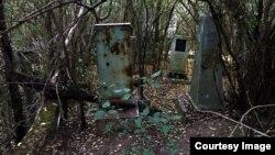 Кладбище забытых грозненцев