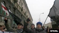 «В протесте предпринимателей есть политическая составляющая»