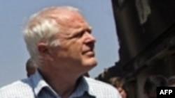 თომას ჰამარბერგი საქართველოში ერთ-ერთი სტუმრობისას
