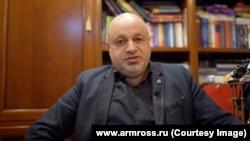 Адвокат Рубен Киракосян