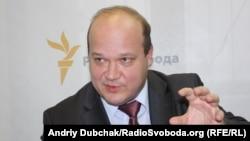 Валерий Чалий
