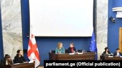 В Тбилиси проходит 8-я сессия Парламентской ассамблеи «Евронест»