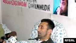 Qənimət Zahid noyabrın 9-dan müddətsiz aclığa başlamışdı