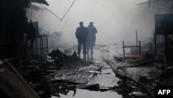Соьлж-ГIала -- тIематасадалар лаьтташ ягийна гIишлош, 4ГIу2014