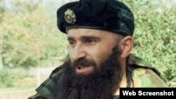Шамиль Басаев