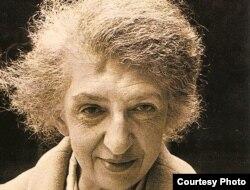 Pianista Clara Haskil
