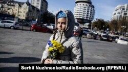 В Киеве почтили память крымскотатарского летчика Амет-Хана Султана (фотогалерея)